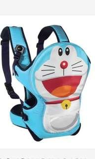 Gendongan Doraemon