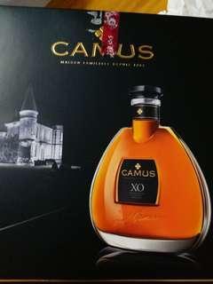 CAMUS  XO  1L
