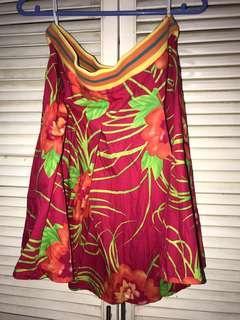 Bayo Floral Skirt