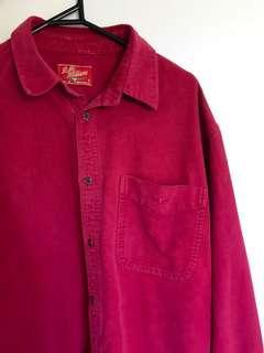 R.M. Williams Button Up Long Sleeve