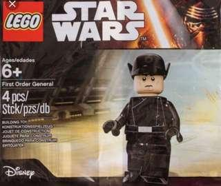 Lego First Order General