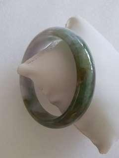 Jade Bangle 58.5mm