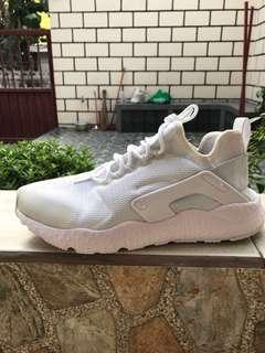 Nike Air Huarache (White) REPRICED AND RUSH!!