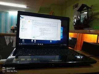Lenovo G480 i3 4gb ram 500gb 14 inches