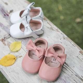 韓國品牌 Balsori 蝴蝶鞋 Size 140