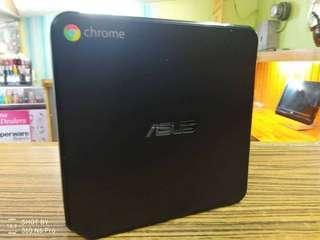 Asus Chromebox CN62 i7 16gb ram
