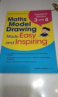 Maths Model Drawing made Easy and Inspiring