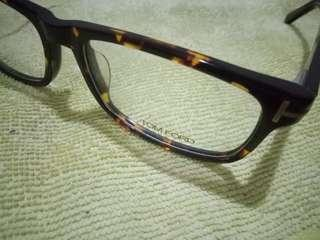 Tom Ford Presciption Eyeglasses