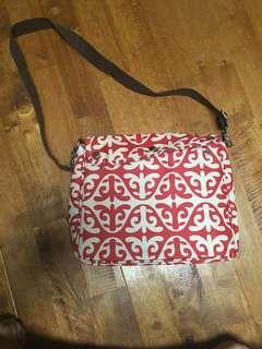 baby change mat bag