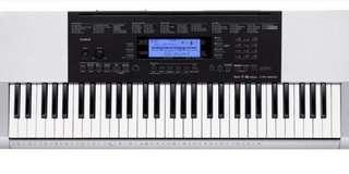 Casio CTK4200 keyboard