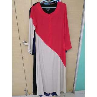 Love To Dress jubah