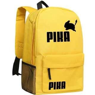 Pokemon Backpack / School Bag