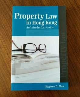 Property Law in Hong Kong - An Introductory Guide