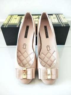 Elisa Litz Shoes