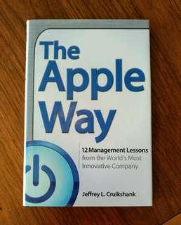 The Apple Way - 12 Management Lessons