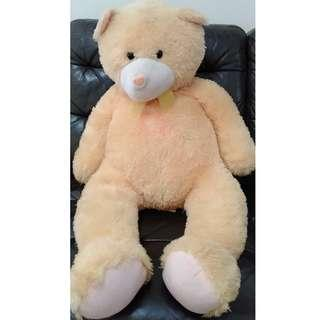 BIG TEDDY (Soft toy for kids)