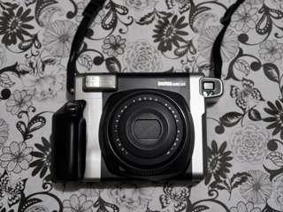 REPRICED Instax wide 300 with clear case