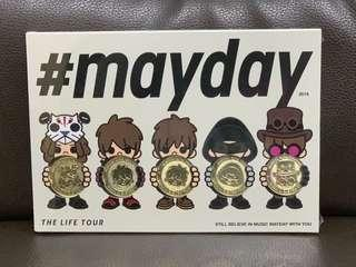 Mayday Coins set Collectibles