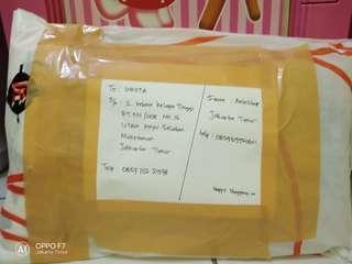 #bersihbersih. Edisi penjualan 😇