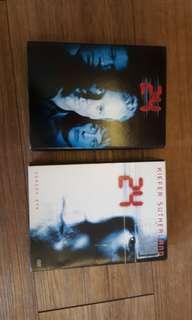 Original TV Series 24 Complete First Season 6 DVD