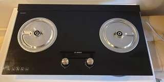New Bosch Cooker Hob