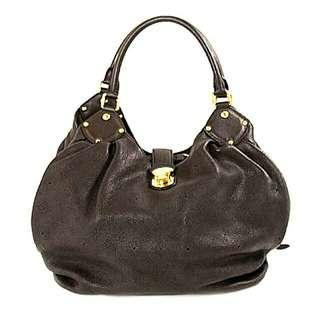 Reprice! Louis Vuitton Mahina