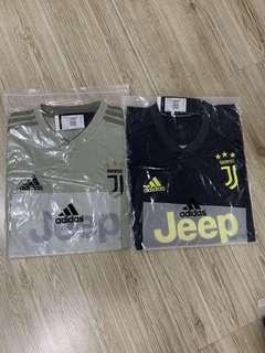 18/19 Juventus jersey Juventus home kit Juventus 3rd kit Juventus jersey