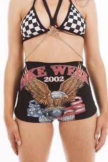 Nevada Clothing Daytona Bike Week Shorts