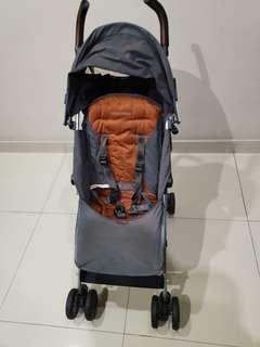 Macraren Quest Stroller