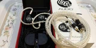 64 Audio u12 + Toxic Cable