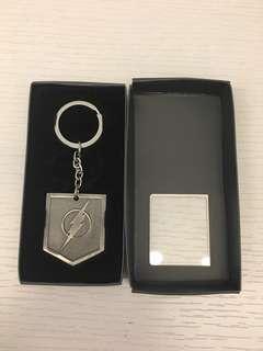 (NEW) DC Flash Keychain