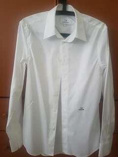 Calvin Klein CK White Shirt