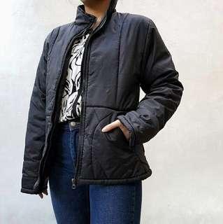 ☇LP☇Black Puffer Jacket