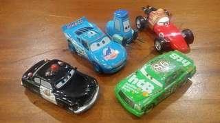 tomica disney car