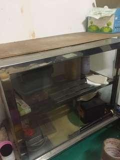 賣攤不銹鋼鐵櫃