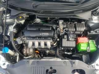 Honda city 1.5 V-tech