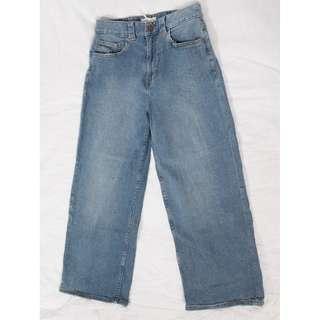 Calliope Denim Pants