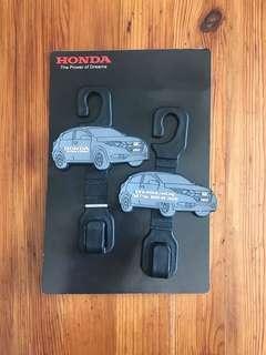 Honda HRV Hanger