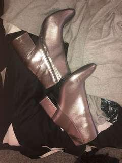 Disco/ 70s Boots