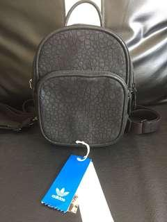 Authentic Adidas Two Way Mini Bag
