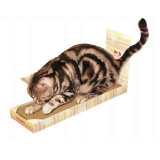 CATTYMAN CAT SCRATCHER BOX