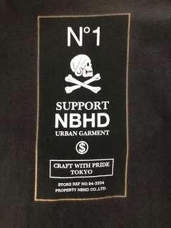 Nbhd neighbourhood 1994 tee