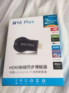 anycast hdmi wifi dongle | Sports | Carousell Singapore