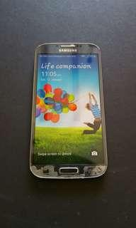 Used Samsung Galaxy S4 i9506 Mobile Phone