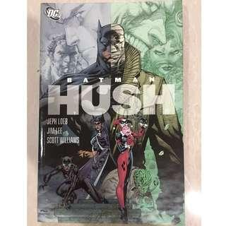 Batman: Hush Comic Book (Paperback)