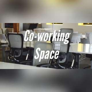 (Vacancy) Working Place | Hot Desk <limited>