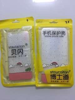 iPhone 6/6S/6plus/7/7S/7plus phone casings - cute design
