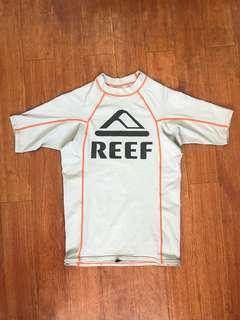 Reef rash guard