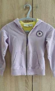 Preloved hoody jacket