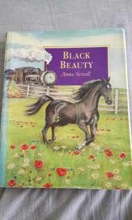 Black Beauty (Hard cover)